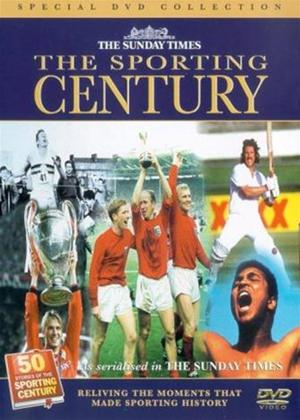 Rent The Sporting Century Online DVD Rental
