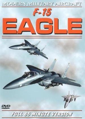 Rent F-15 Eagle Online DVD Rental