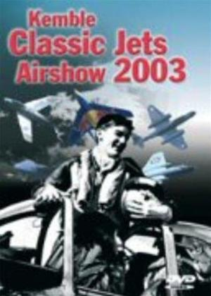 Rent Kemble Classic Jets Airshow Online DVD Rental