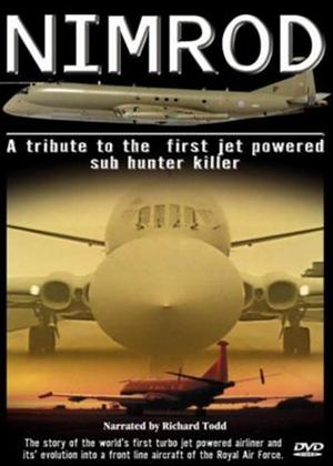 Rent Nimrod: The Mighty Hunter Online DVD Rental