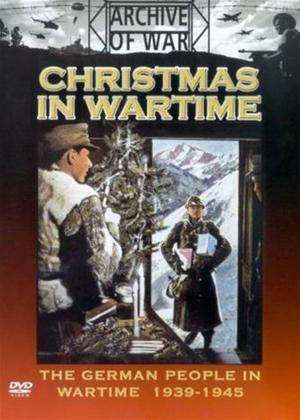 Rent Christmas in Wartime: The German People in Wartime 1939 - 1945 Online DVD Rental