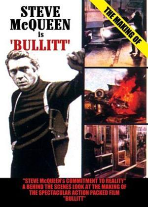 Rent The Making of Bullitt Online DVD Rental