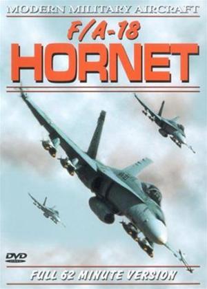 Rent F/A -18 Hornet Online DVD Rental