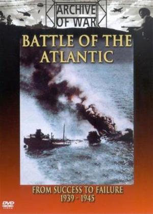 Rent Battle of the Atlantic: From Success to Failure 1939 - 1945 Online DVD Rental