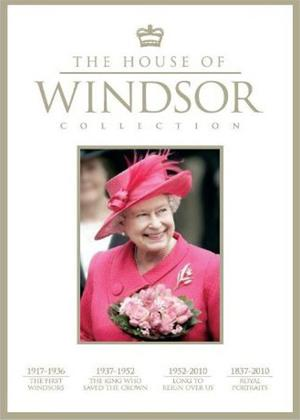 Rent The House of Windsor: A Royal Dynasty Online DVD Rental