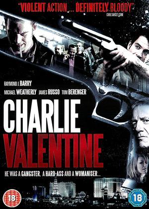 Rent Charlie Valentine Online DVD Rental