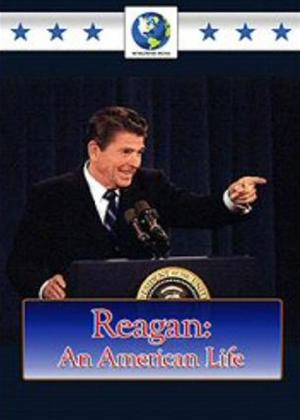 Rent Reagan: An American Life Online DVD Rental