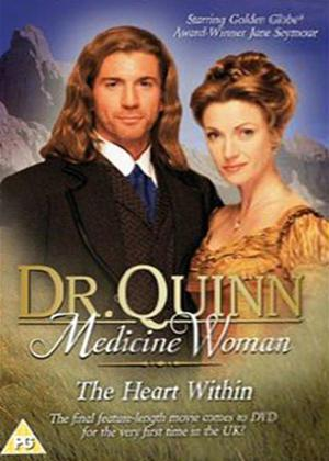 Rent Dr.Quinn, Medicine Woman: The Heart Within Online DVD Rental