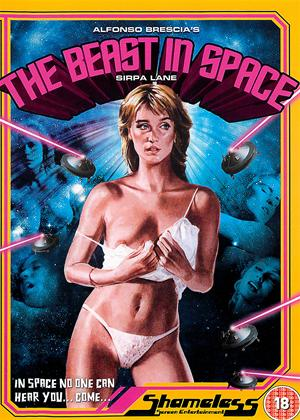 Rent The Beast in Space (aka La bestia nello spazio) Online DVD Rental