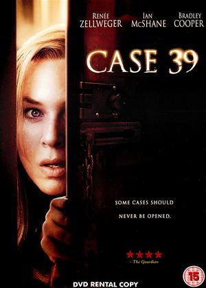 Rent Case 39 Online DVD & Blu-ray Rental