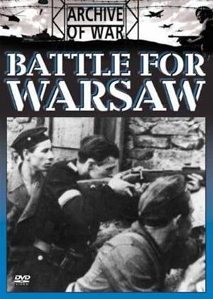 Rent Battle for Warsaw Online DVD Rental