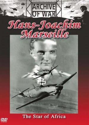 Rent Hans-Joachim Marseille Online DVD Rental