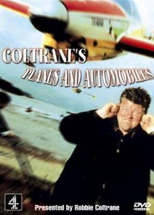 Rent Coltrane's Planes and Automobiles Online DVD Rental