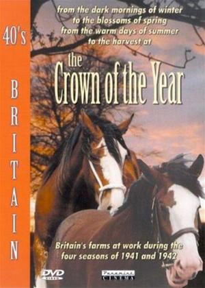 Rent The Crown of the Year Online DVD Rental
