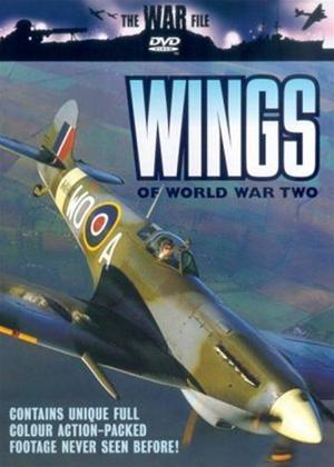 Rent Wings of World War Two Online DVD Rental