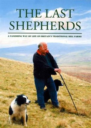 Rent The Last Shepherds Online DVD Rental