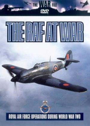 Rent The RAF at War: Vol.3 Online DVD Rental