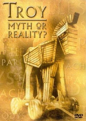 Rent Troy: Myth or Reality Online DVD Rental