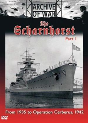 Rent The Scharnhorst: Part 1 Online DVD Rental
