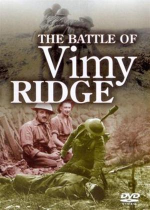 Rent Battle of Vimy Ridge Online DVD Rental