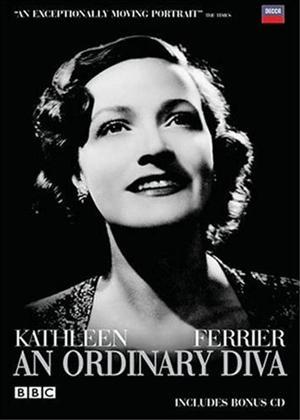 Rent Kathleen Ferrier: An Ordinary Diva Online DVD Rental
