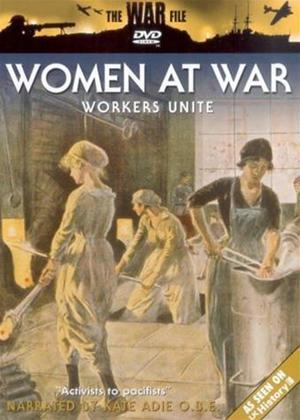 Rent Women at War: Workers Unite Online DVD Rental