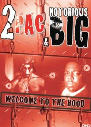 Rent Tupac Shakur and Notorious BIG Online DVD Rental