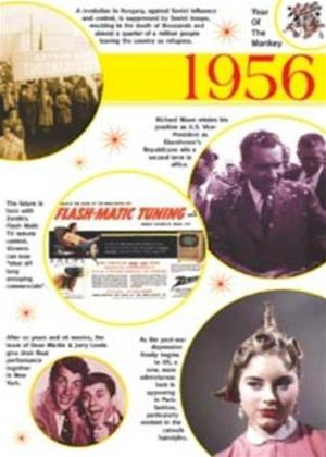 Rent The Time of Your Life: 1956 Online DVD Rental