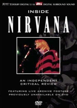 Rent Nirvana: Inside Nirvana Online DVD Rental