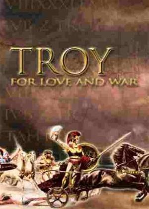 Rent Troy: For Love and War Online DVD Rental