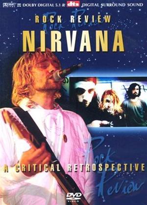 Rent Nirvana Rock Review Online DVD Rental