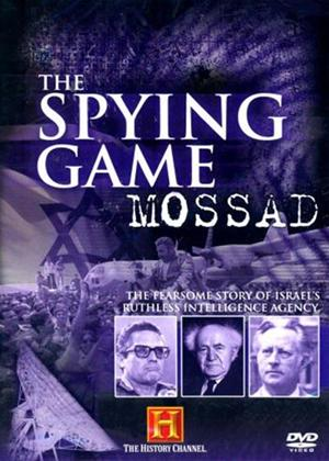 Rent The Spying Game: Mossad Online DVD Rental