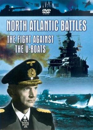 Rent North Atlantic Battles: The Fight Against The U Boats Online DVD Rental