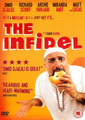 Rent The Infidel Online DVD Rental