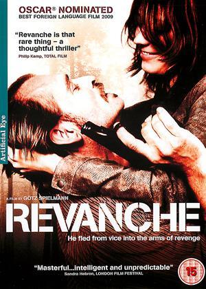 Revanche Online DVD Rental