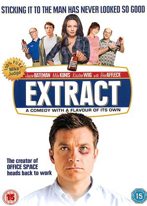 Rent Extract Online DVD Rental