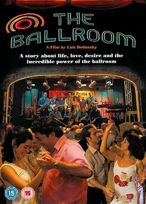 Rent The Ballroom (aka Chega De Saudade) Online DVD Rental