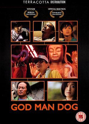 Rent God Man Dog (aka Liu lang shen gou ren) Online DVD Rental