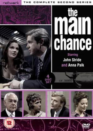 Rent The Main Chance: Series 2 Online DVD Rental