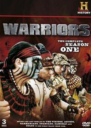 Rent Warriors: Series 1 Online DVD Rental