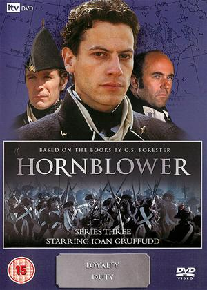 Rent Hornblower: Series 3 Online DVD Rental
