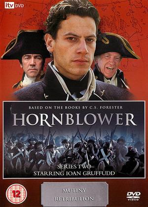Rent Hornblower: Series 2 Online DVD Rental