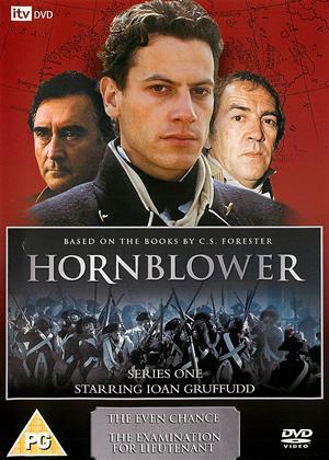 Rent Hornblower: Series 1: Part 1 Online DVD Rental