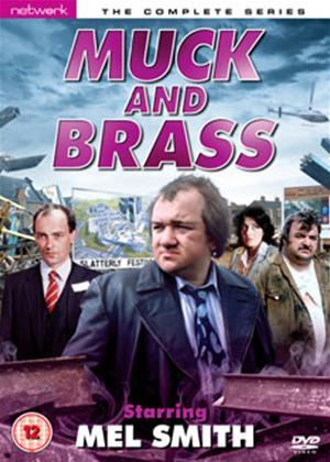Rent Muck and Brass: Series Online DVD Rental