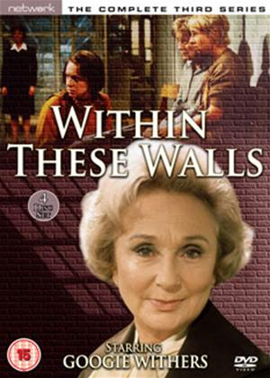 Rent Within These Walls: Series 3 Online DVD Rental