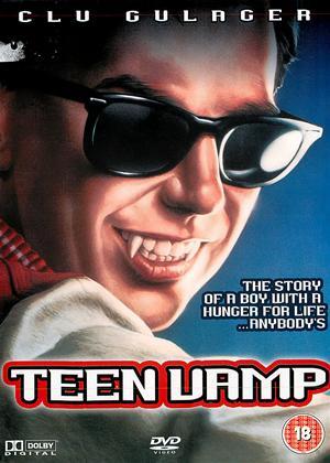 Rent Teen Vamp Online DVD Rental