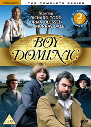 Rent Boy Dominic: Series Online DVD Rental