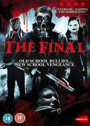 Rent The Final Online DVD Rental
