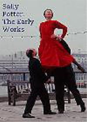 Rent Sally Potter: The Early Works Online DVD Rental