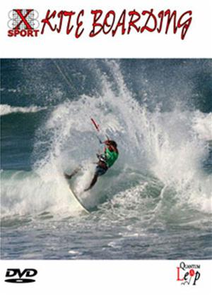 Rent X-Sport: Kite Boarding Online DVD Rental